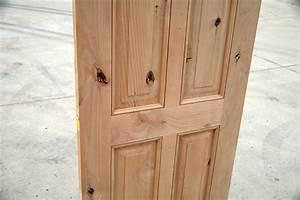 Rustic, Exterior, Wood, Doors, In, Knotty, Alder