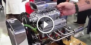 Mini V8 Motor : sweet mother miniature blown v8 engine shows punch and ~ Jslefanu.com Haus und Dekorationen