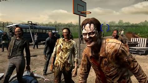 the walking dead will finally get an arcade in 2017