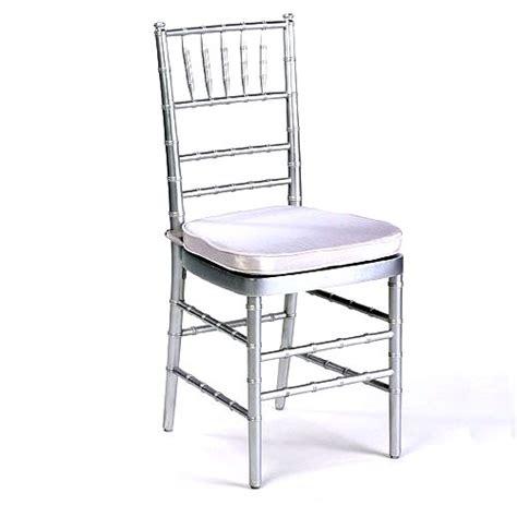 silver chiavari chair chiavari chair rental orlando