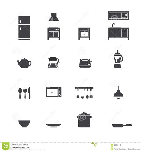 Kitchen Remodeling Icon