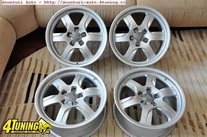 Jantes Audi A6 : jante audi a4 a5 a6 a7 a8 tt q5 allroad 17 inch 155698 ~ Farleysfitness.com Idées de Décoration