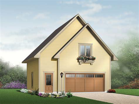 piketon country  car garage plan   house