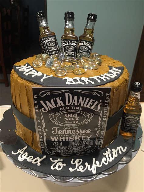 liquor jack daniels whiskey cake bolos decorados bolo