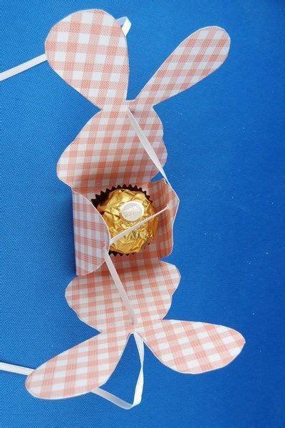 Kleinen Karton Basteln by Basteltipp Ostern Kleine Hasenschachteln Ostern