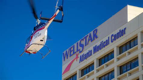 wellstar atlanta medical center wellstar health system
