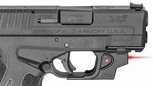 Viridian Releases New E Series And Reactor Laser Sights