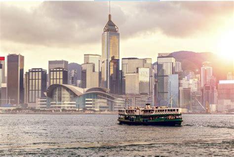 tempat wisata favorit  hong kong heqris workspace