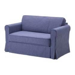Hagalund fodera per divano letto a posti fruvik blu ikea