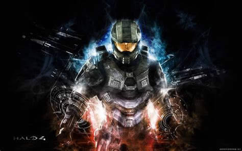 Halo Background Halo Master Chief Halo 4 343 Industries