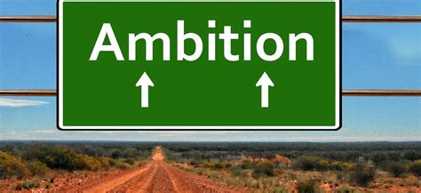 Favourite Quotes On Ambition - Inspiring Alley