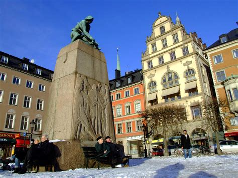 stockholm attractions  large images