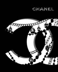 Coco x Leopard ♥ #chanel | Leopard Love | Pinterest ...