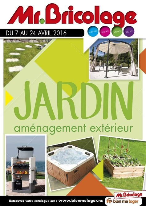 mr bricolage beauvais catalogue catalogue mr bricolage jardin by skazy issuu