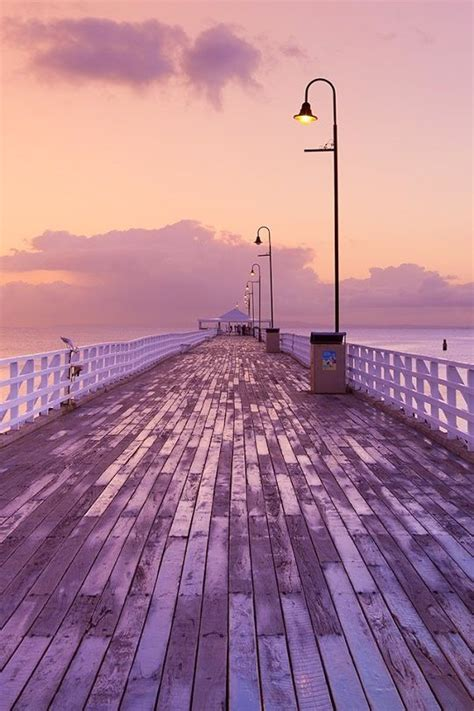 Customize and personalise your desktop, mobile phone and tablet with these free wallpapers! Shorncliffe Pier, Brisbane north, Australia | Iphone 6 ...
