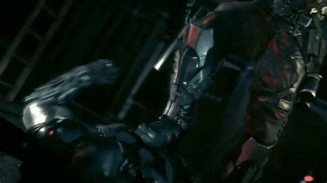 batman arkham knight ot protect gotham racing neogaf