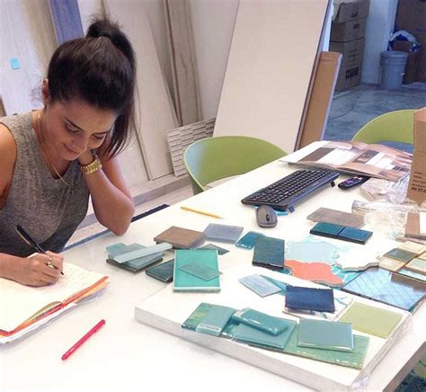 Becoming An Interior Designer Behind The Dkor With Silvia