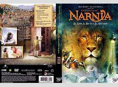 Carátula Caratula de Las Cronicas De Narnia El Leon, La