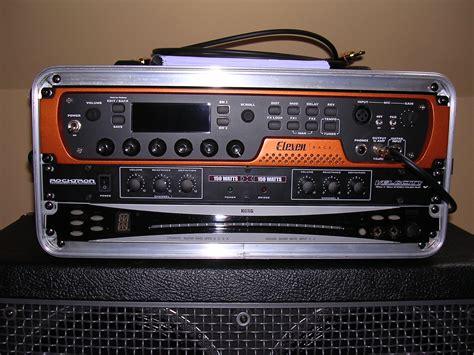 avid eleven rack avid eleven rack image 712149 audiofanzine