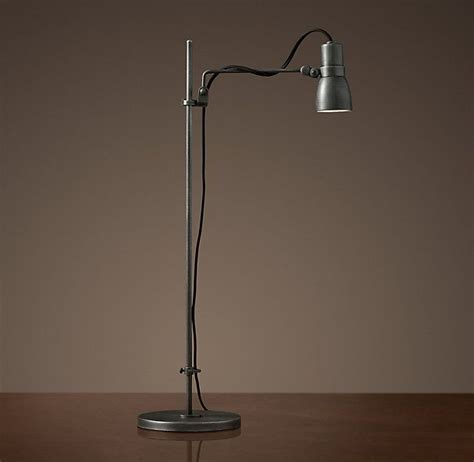 Mick Floor Lamp Crate And Barrel by Rh S Vintage Sewing Task Table Lamp The Utilitarian Design