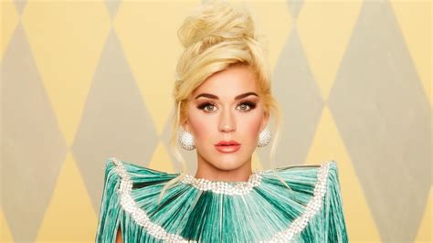 Katy Perry To Perform 'Only Love' At 2020 American Music ...