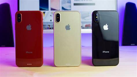 iphone x zubehör voici le nouvel iphone x d apple or noir