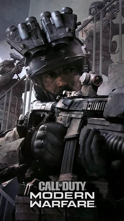 Warfare Duty Call Mw 4k Wallpapers Pantalla