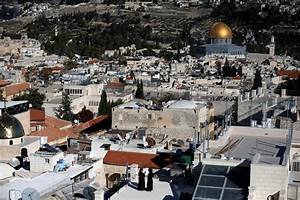 Trump still weighing whether to recognize Jerusalem as ...