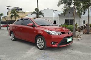 Toyota Vios 2014 1 3 E  Manual Transmission Secondhand For