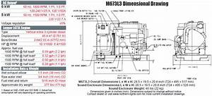 Northern Lights M673l3 Generator From Performance Diesel