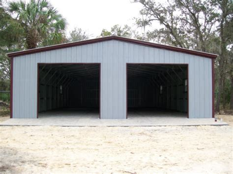 The Garden Shed Homosassa Fl by Metal Buildings For Sale River Homosassa Inverness