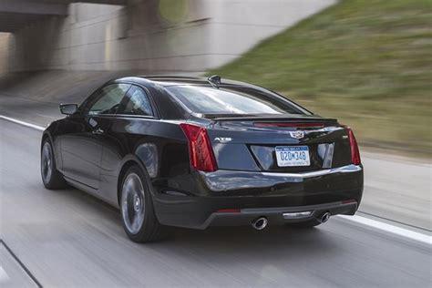 2017 Cadillac Xts Reviews And Rating
