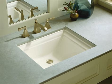 K-| Memoirs Undermount Sink