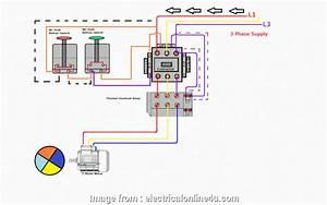Forward Reverse Starter Wiring Diagram Top Direct Online