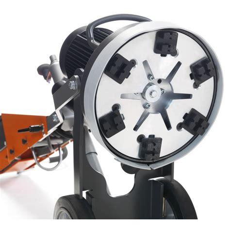 husqvarna pg 400 16 quot floor grinder ssc tool supply