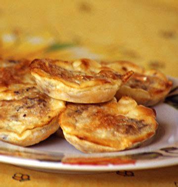 mini tartelette sans pate mini quiches sans p 226 te aux sardines les meilleures