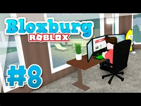 Roblox Welcome To Bloxburg  Life In Bloxburg Theater