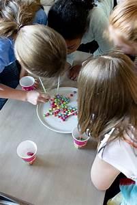 Spiele Für Feiern : ideen f r eine tolle einhornparty regenbogen party geburtstag pinterest einhorn party ~ Frokenaadalensverden.com Haus und Dekorationen
