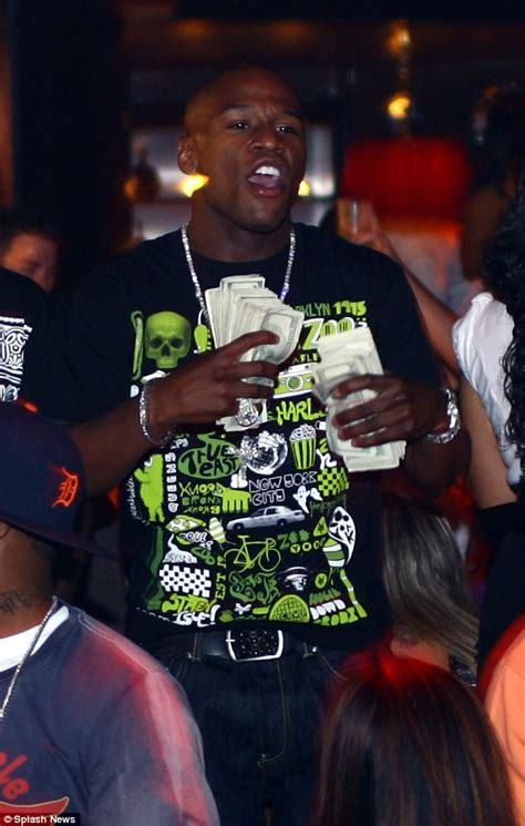 floyd mayweather money bag ridiculousness bizarre world of floyd mayweather by his right hand woman