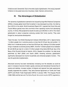 Essay About Globalization Educational Autobiography Essay Essay  Essay About Globalization For Ielts Exam Thesis Examples For Essays also Persuasive Essay Ideas For High School  Essay Of Health