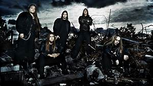 Children Of Bodom band groups music entertainment heavy ...