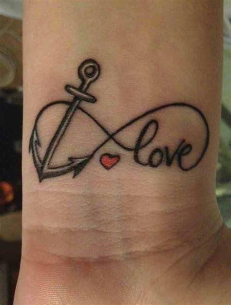 24 Incredible Anchor Tattoo Designs