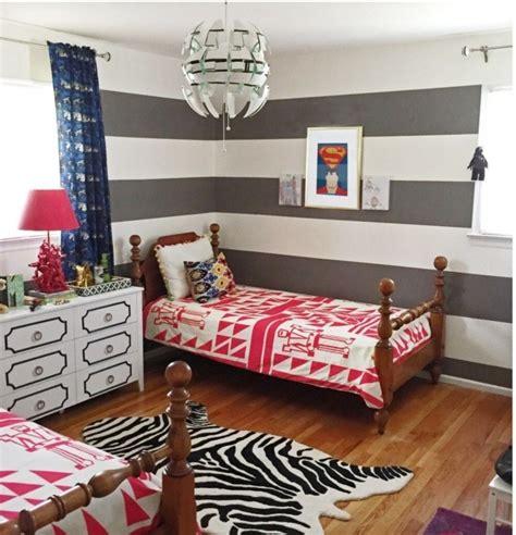 commode chambre fille peinture chambre enfant 70 idées fraîches