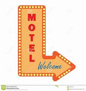 Motel Sign Clip Art | www.pixshark.com - Images Galleries ...