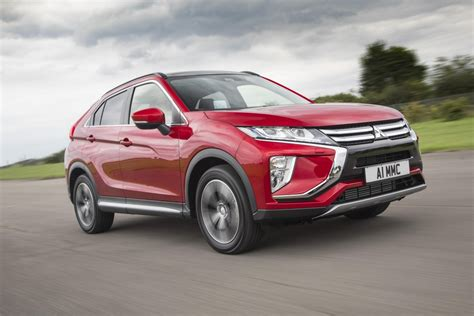 Mitsubishi Eclipe by Mitsubishi Eclipse Cross Priced From 163 21 275 In Uk
