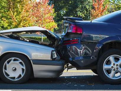 Crash Into Cash Crashes Cars Another Rear