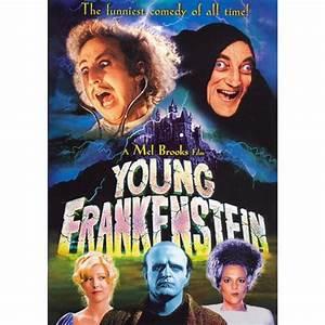 Young Frankenstein (dvd_video) : Target