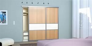 Kleiderschrank Selber Bauen Schiebetüren : easy closets schiebet ren selber bauen ~ Markanthonyermac.com Haus und Dekorationen