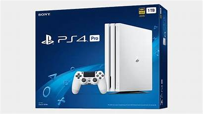 Ps4 Pro Glacier Sony Pcmag Launching Month
