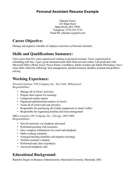 personal care worker resume personal resume template best template collection